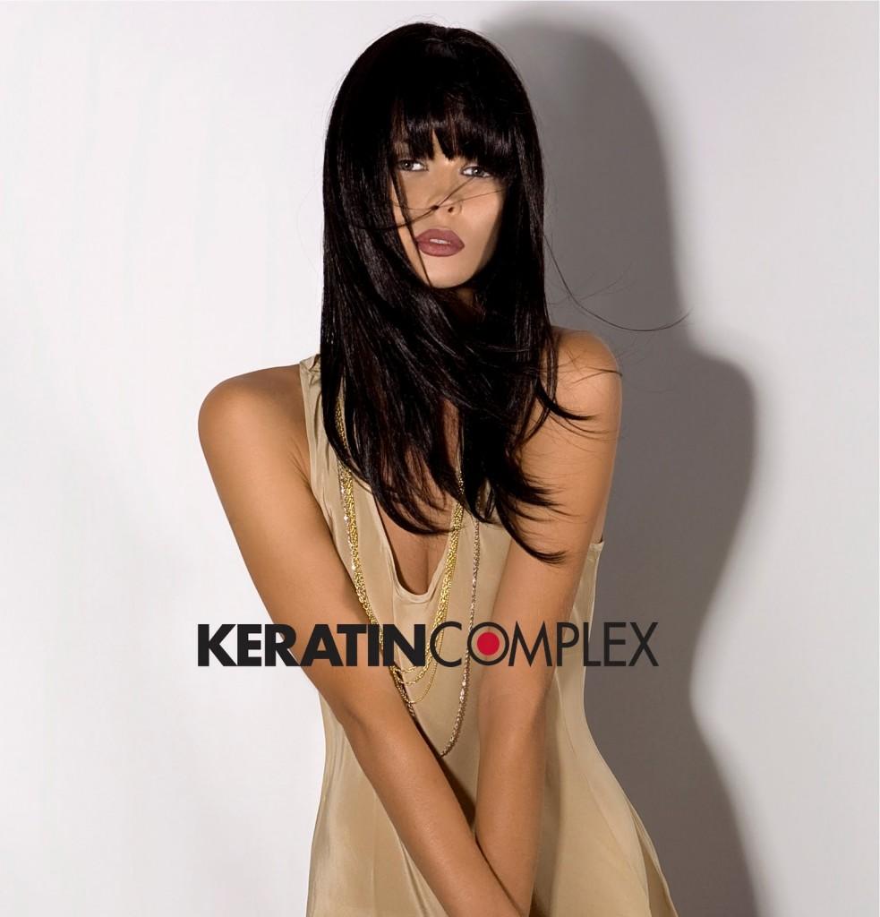 Keratin Complex - 15% Off