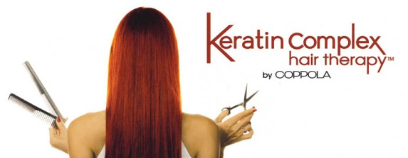 Keratin Complex Treatments