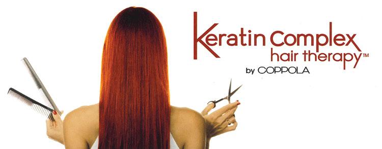 Keratin Complex Treatments